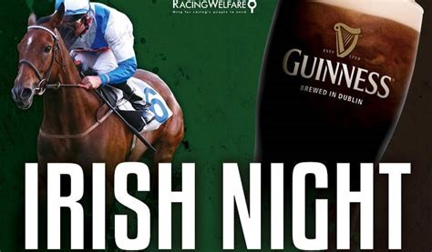irish night guinness