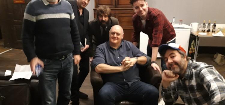 comedy line up 2019